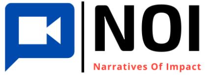 Narratives of Impact